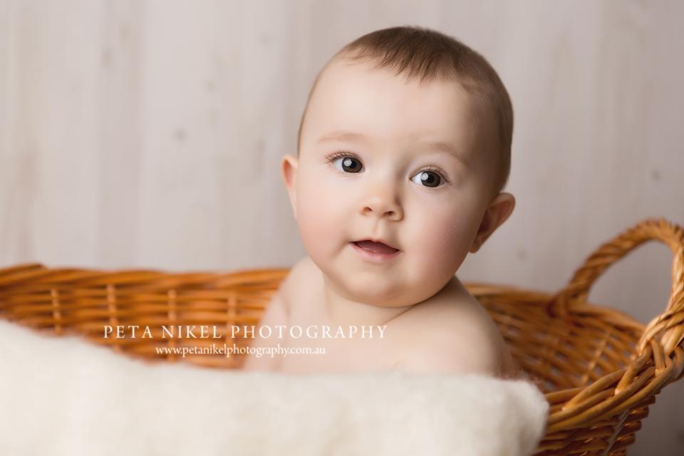 Hobart Baby Photographer 3
