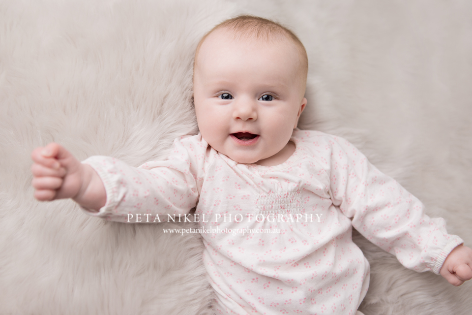 Hobart Baby Photographer 4