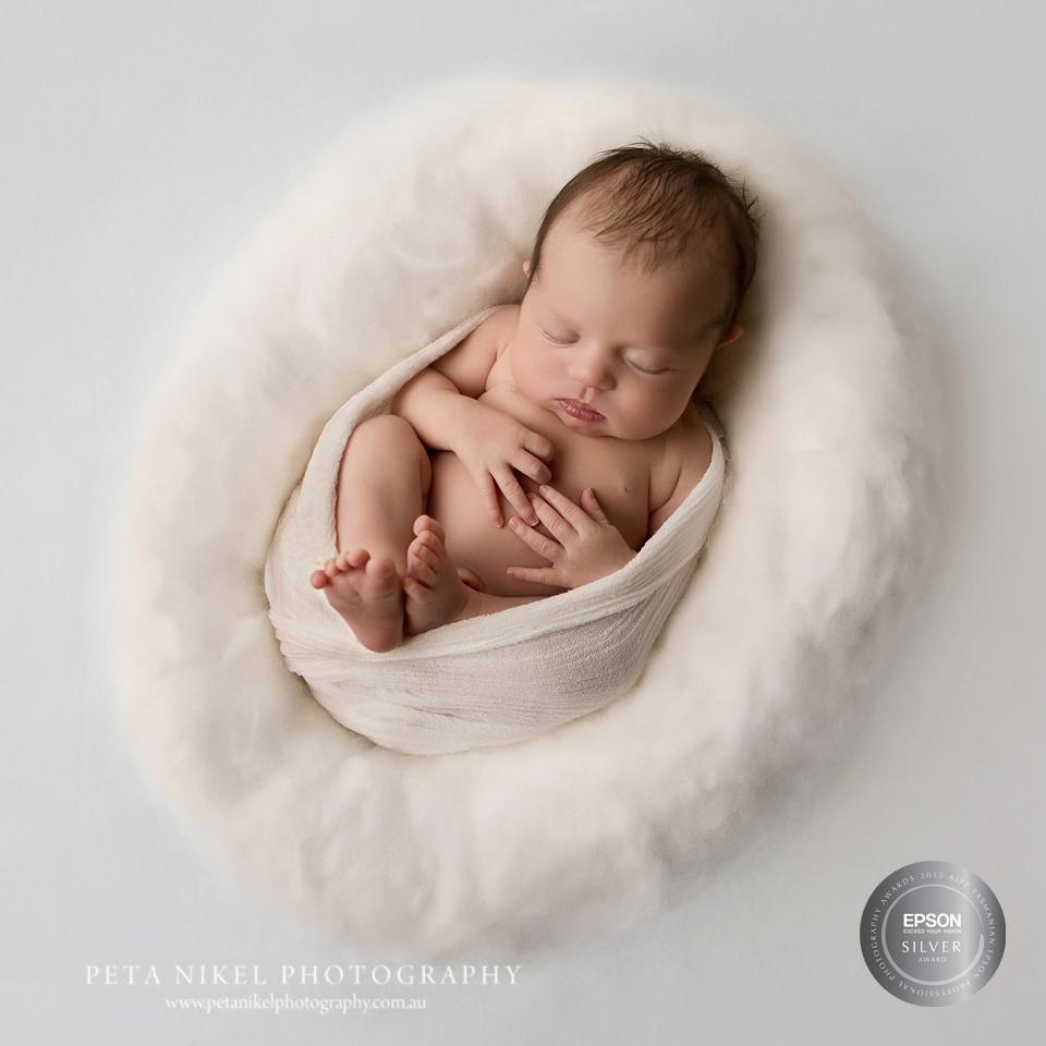 Hobart Newborn Photographer 1