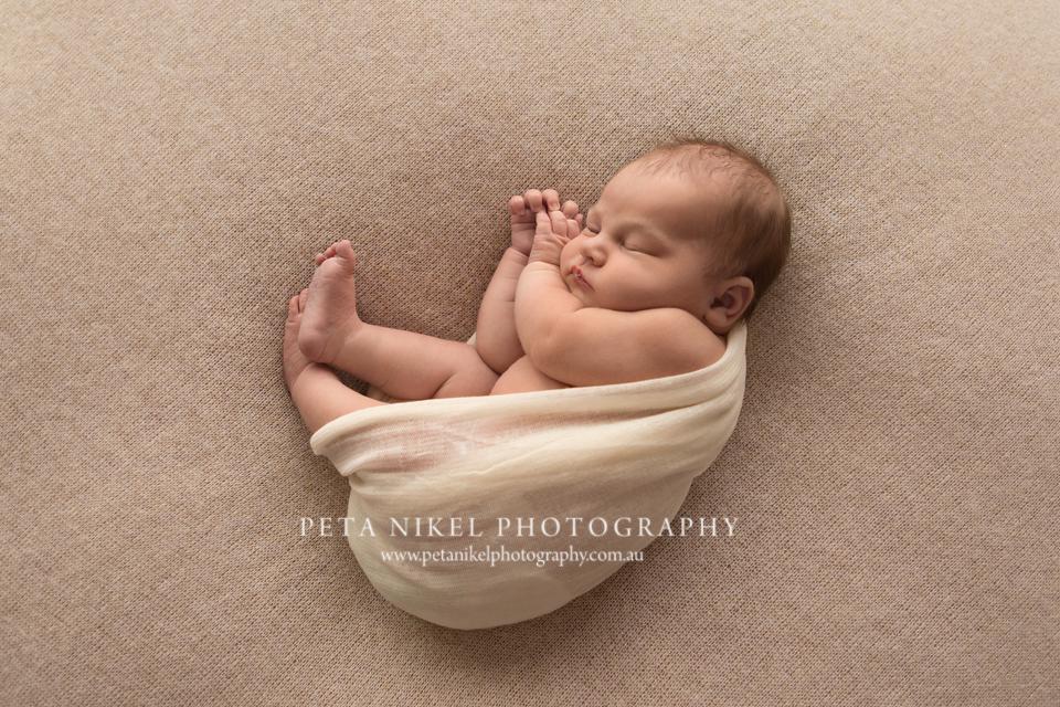 hobart baby photography