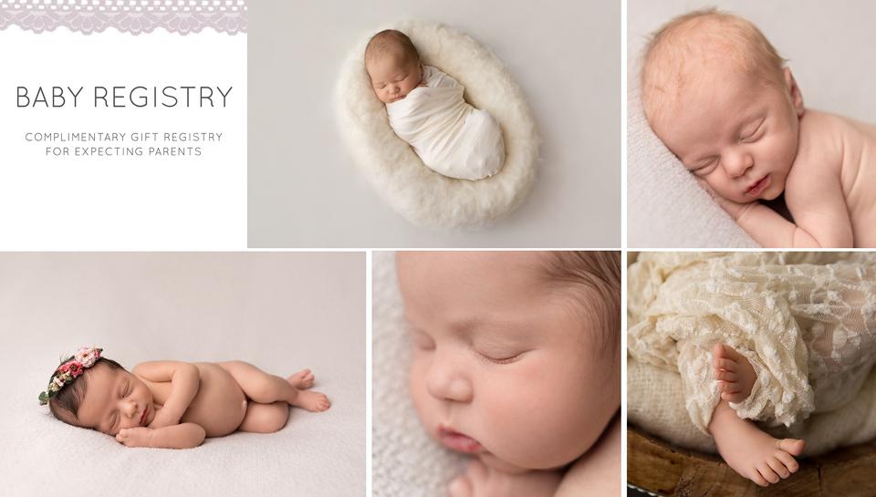 Gift Registry for Baby Shower Hobart Tasmania
