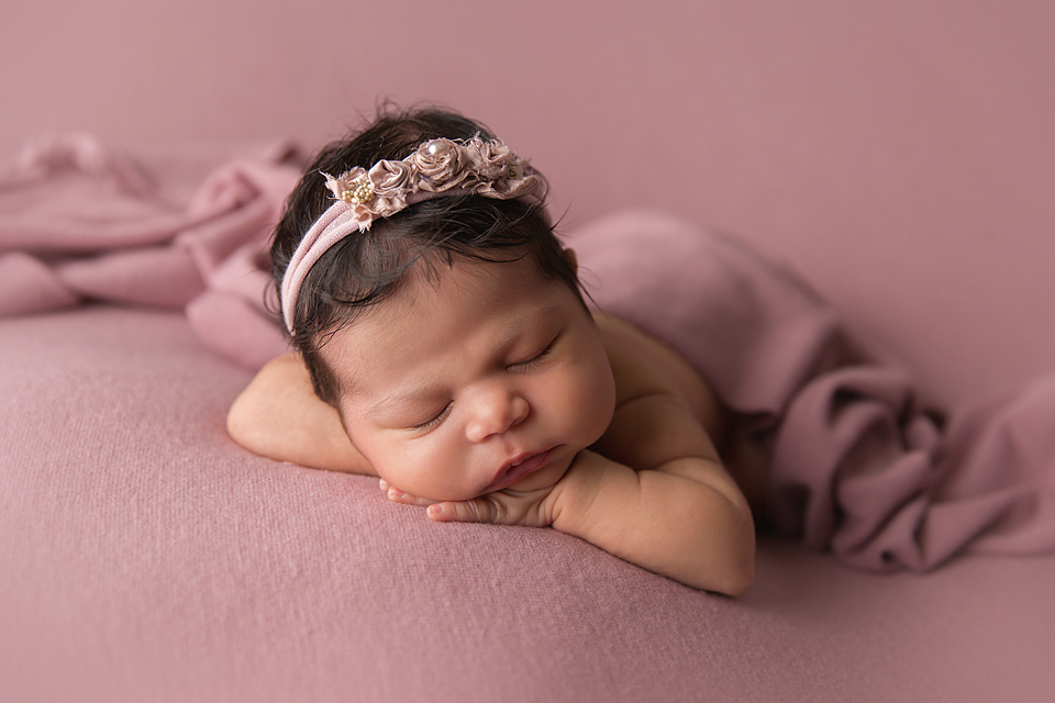Newborn Session Voucher