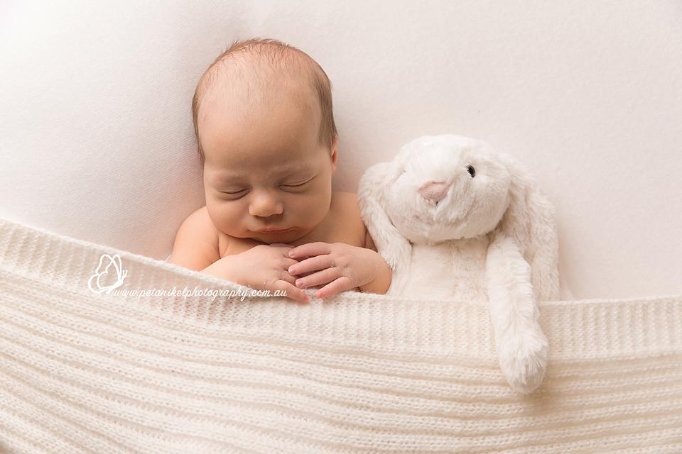 Newborn Photography Hobart