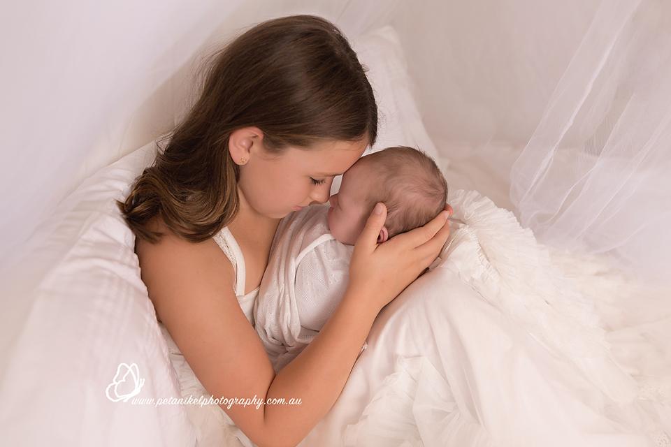 Tasmanian Newborn Photographer