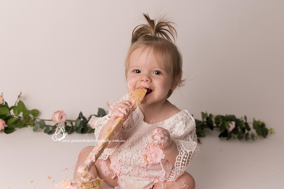 Baby Photographer Hobart