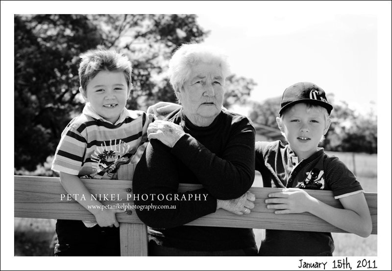 Hobart Family Photographer