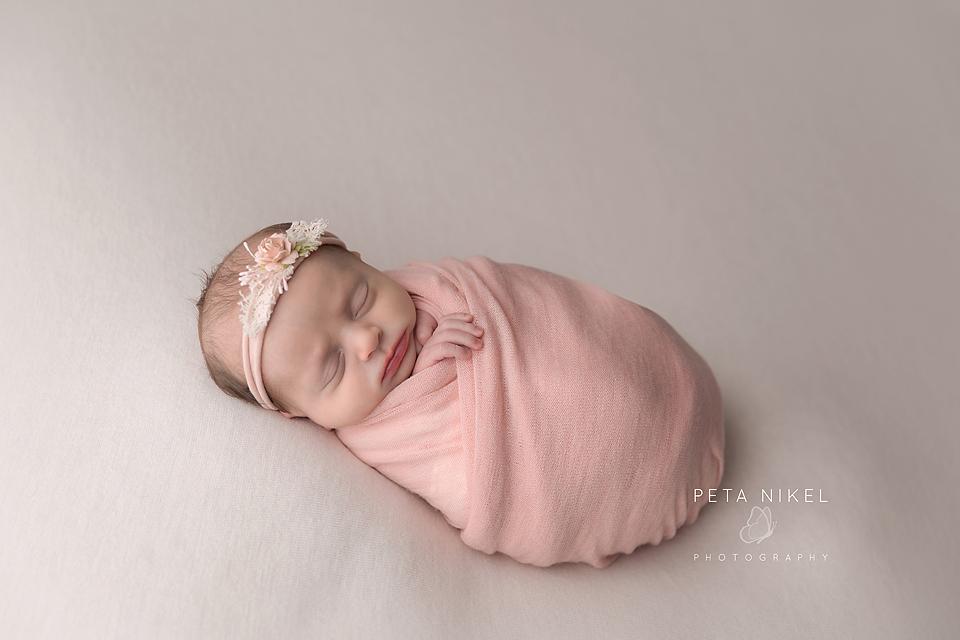 Hobart Newborn Twins Photographer