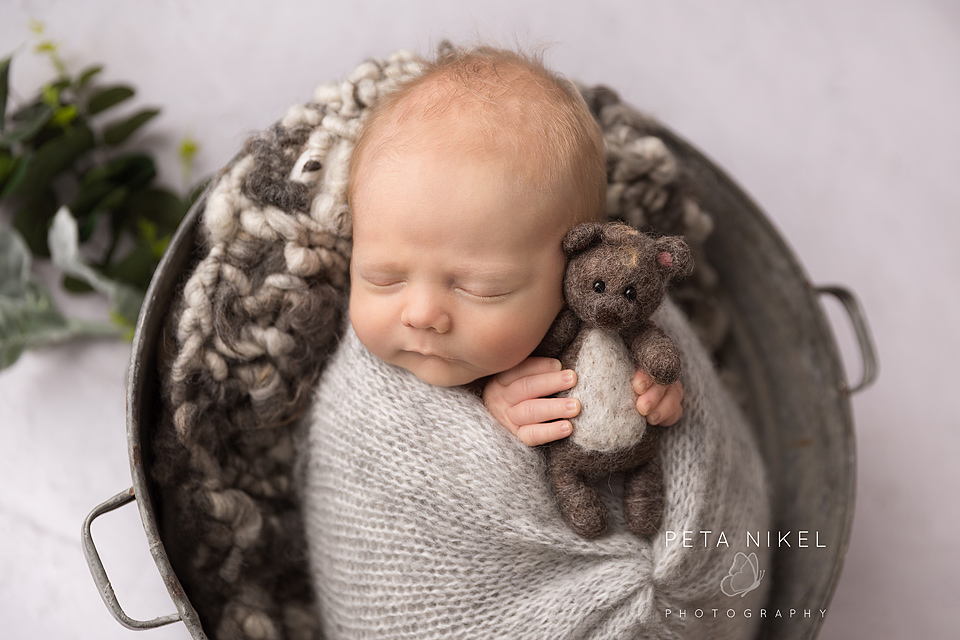 HobartNewbornPhotographer