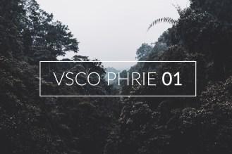 VSCO Phrie 01