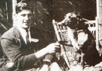 Bluey - O Cão que viveu mais de 29 anos