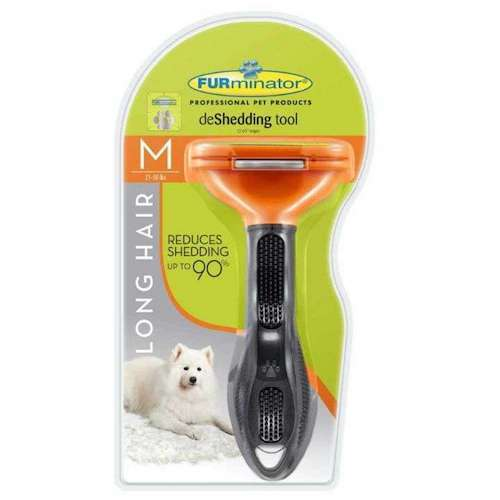 furminator long hair medium