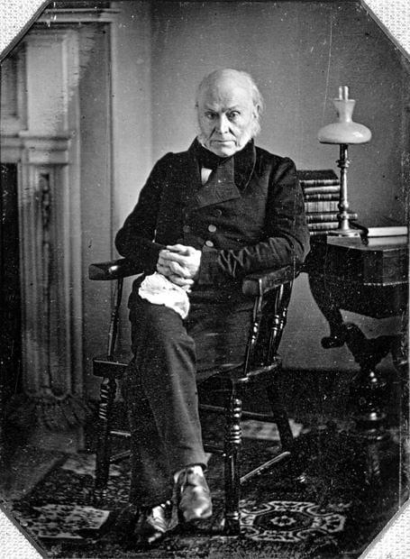 foto presiden pertama