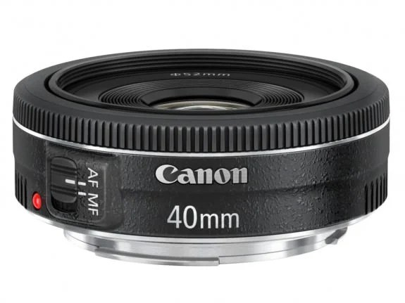 Video: Comparing Canons USM and STM Lenses Using the 70Ds Dual Pixel AF canon40mmp mini