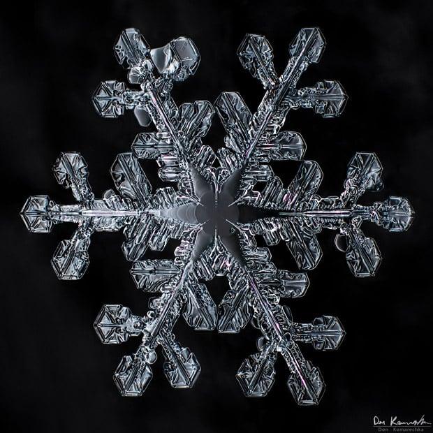 Wallpaper Phone Falling Snowflakes Shooting High Resolution Macro Photos Of Snowflakes