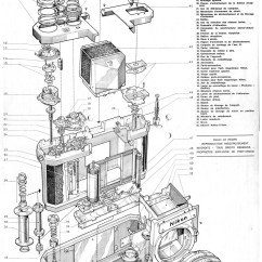 Camera Parts Diagram 22re Wiring These Schematics Offer An Exploded View Of Old Nikon Slr