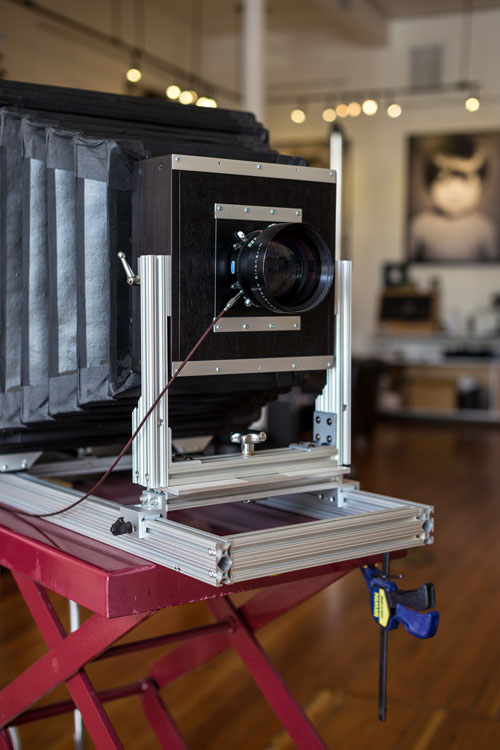 This Gigantic Tintype Camera Shoots the Analog Equivalent of Gigapixel Photos 50138 img 2153 copy