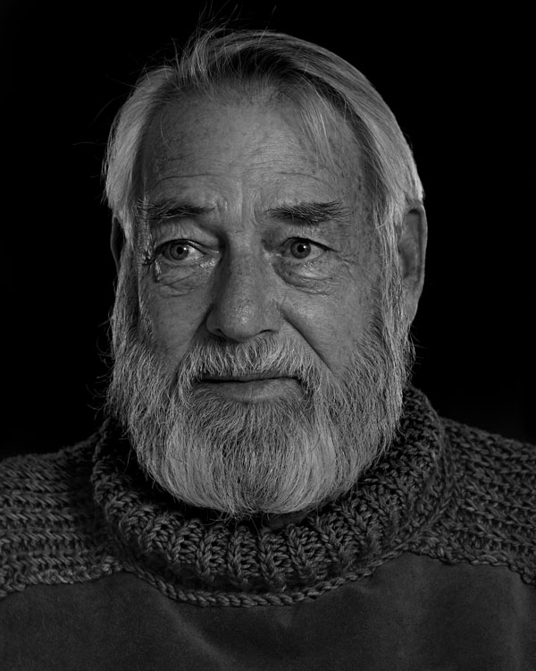 Portraits of the Bearded Men in an Ernest Hemingway Look Alike Contest RICHARD WELLS 1317 1
