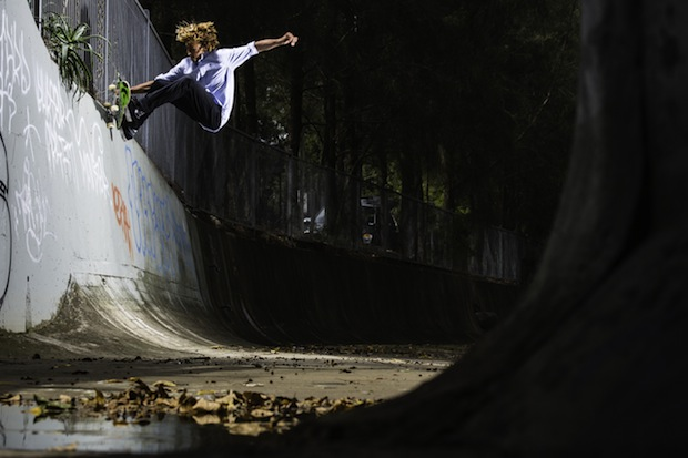 Behind the Scenes with Pro Skateboarder Turned Photographer Arto Saari arto1