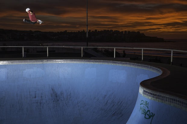 Behind the Scenes with Pro Skateboarder Turned Photographer Arto Saari arto2