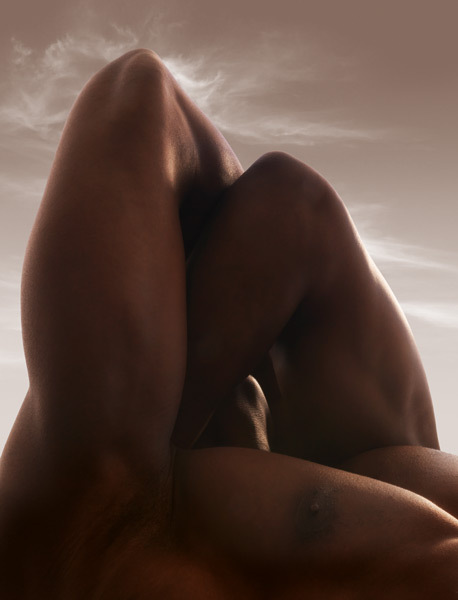 Bodyscapes: Creating Landscape Photos With the Human Body bodyscapes1