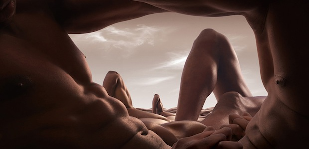 Bodyscapes: Creating Landscape Photos With the Human Body bodyscapes6