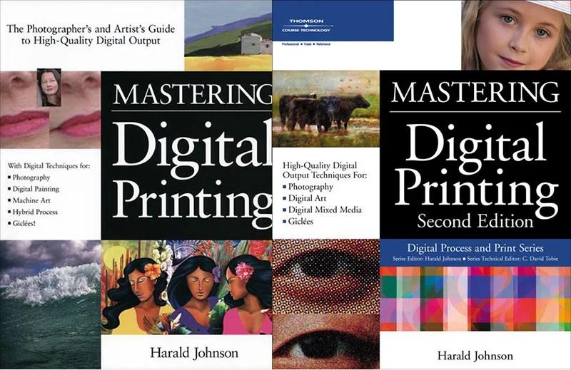 Digital Photo Printing: 10 Years After digitalprinting