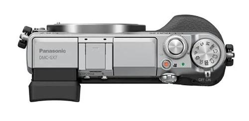 Product Shots and Specs for Panasonics Upcoming GX7 Leaked lumixgx7 3