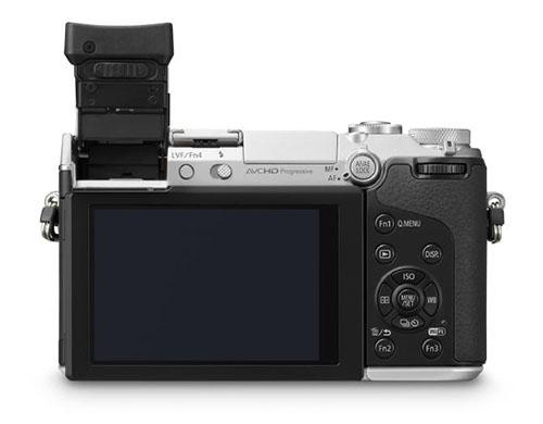 Product Shots and Specs for Panasonics Upcoming GX7 Leaked lumixgx7 4