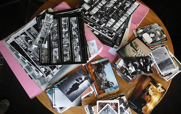 Manipulated Photographs, Manipulated Memories memories1