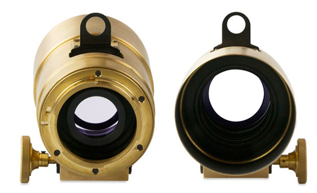 Lomography Resurrects the 19th Century Petzval Lens for Canon and Nikon SLRs petzval4