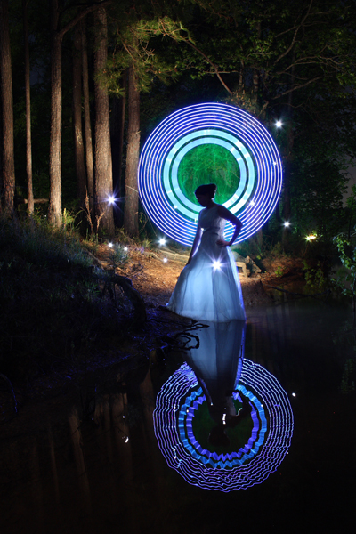 10 Amazing Light Painting Photographers You Should Start Following Right Now 101