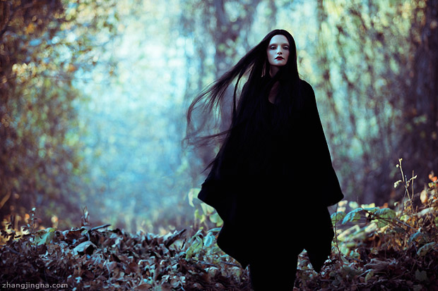 An Interview with Photographer Zhang Jingna Motherland Chronicles 4 The Waiting