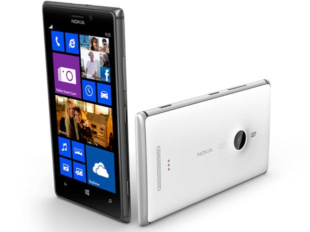 New Nokia Spot Bashes iPhone 5 Camera Nokia Lumia 925 web