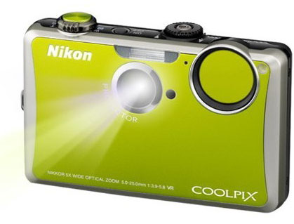 10 Quirky Camera Designs from Digital Photographys Past coolpix