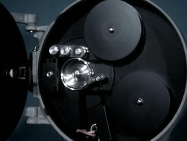 Blast from the Past: 18,000fps High Speed Photography in the 1960s fastax