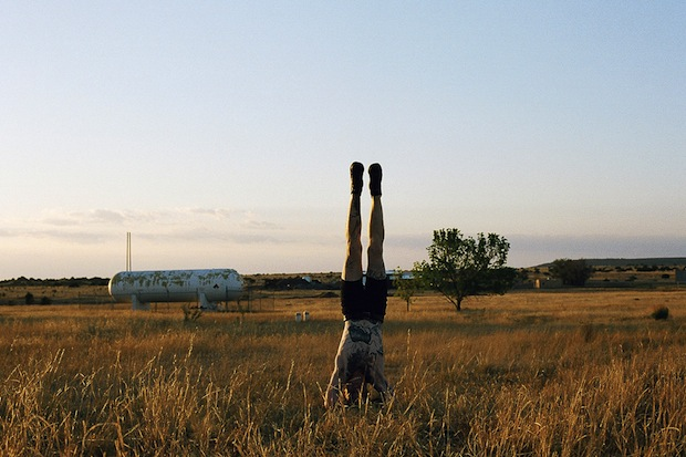 Quirky Self Portraits of Photographer Alex Wein Doing Headstands Across the World headstands7