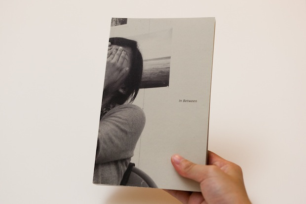 Photog Uses Photo Book Crease to Hide Important Parts of Photos... On Purpose inbetween1