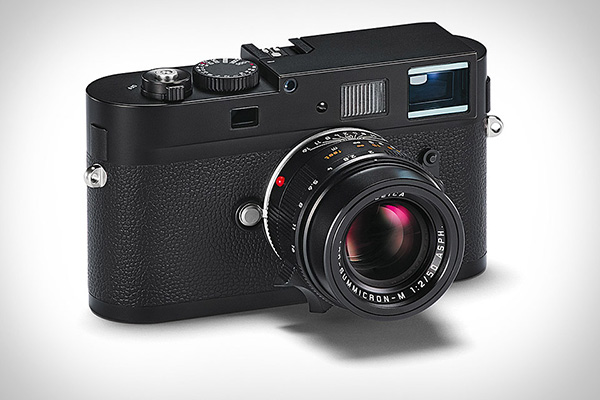 13 Photography Gadgets We Didn't Need leica m monochrom xl