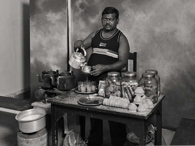 Photos of Indias Endangered Professions marginaltrades 15