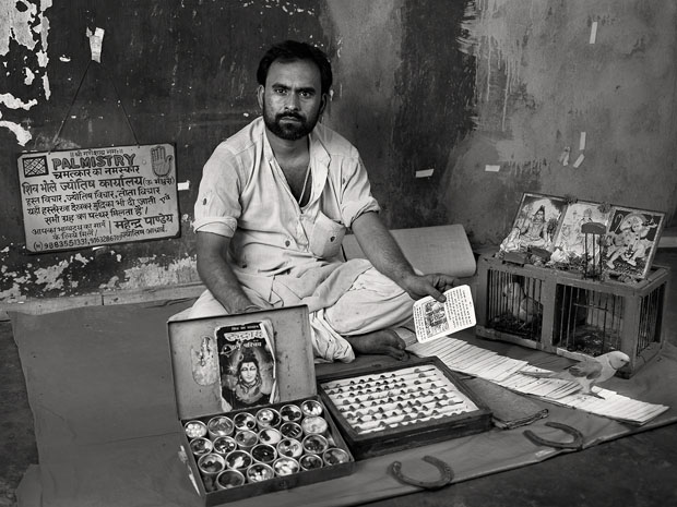 Photos of Indias Endangered Professions marginaltrades 20
