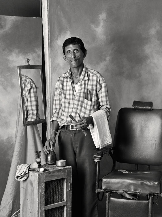Photos of Indias Endangered Professions marginaltrades 9