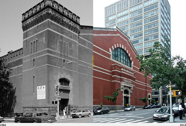 Then and Now Photos of New York City  nycbeforeafter 16