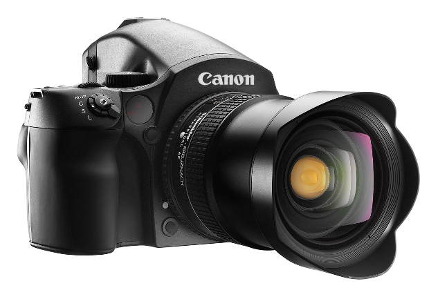Fresh Rumors Suggest Canon is Looking at Jumping Into Medium Format phaseonecanon1