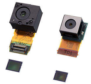 A Tour of the Hardware Found in Modern Smartphone Cameras sensor