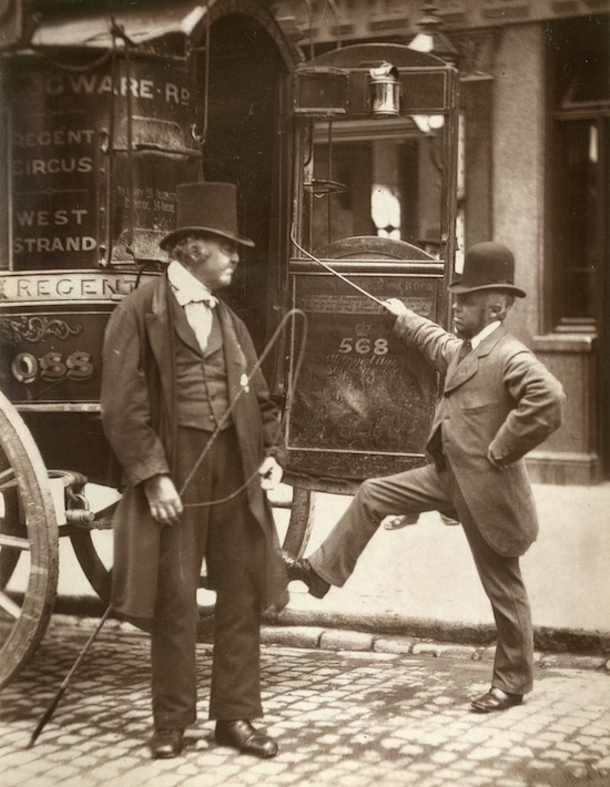 19th Century London Street Photography by John Thomson streetlife10
