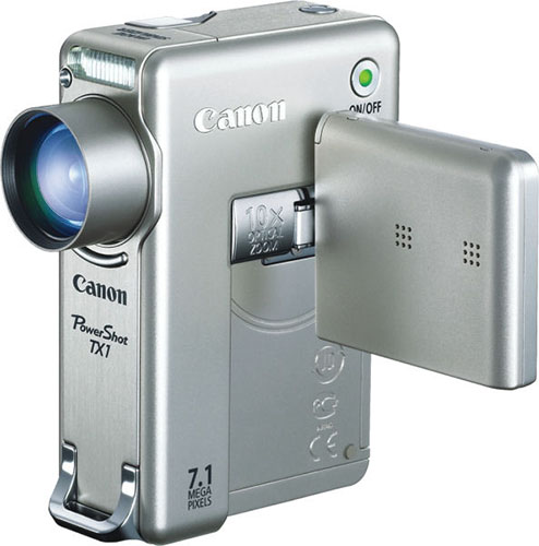 10 Quirky Camera Designs from Digital Photographys Past tx1