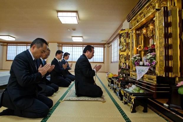 My Experience Photographing the Yakuza yakuza1