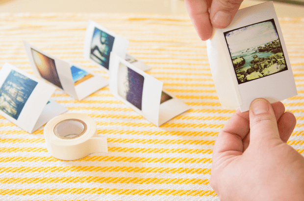 Photojojo Shows You How To Make A Cool DIY Pocket Portfolio