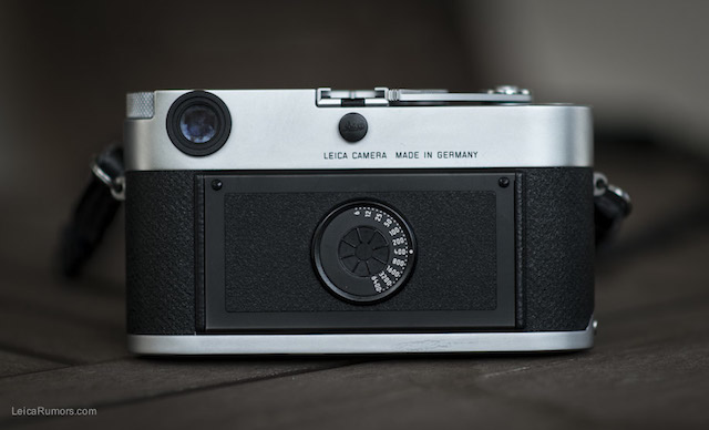 Photo via Leica Rumors