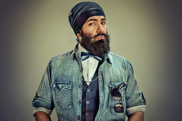 The Singh Project Portraits That Show The Diversity Of